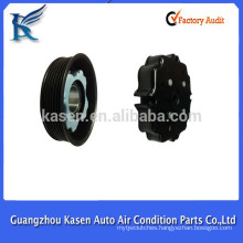 hot selling 124mm 7pk fan clutch for audi