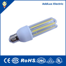 Luces ahorros de energía de 16W 20W E26 E27 COB 4u LED