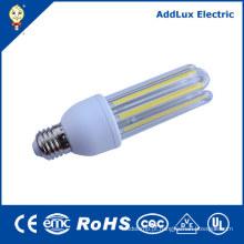 Luzes de poupança de energia do diodo emissor de luz da ESPIGA 4u de 16W 20W E26 E27
