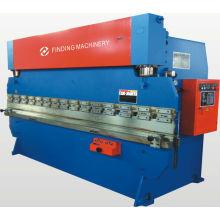 Bremse-Pressmaschine