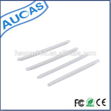 Dielectric Fiber Optic Single Splice Sleeve / Fiber optical Fusion Splice / fiber optic splicing sleeve tube