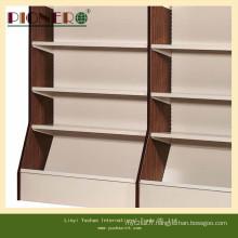MDF Show Case et Display Cabinet