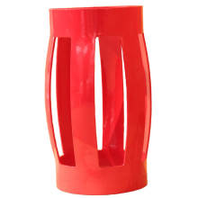 China for Roller Centralizer Slip On Single Piece Bow Spring Centralizer export to Singapore Factory