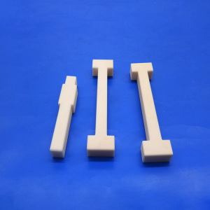 Thermal Conductive 99% Alumina Ceramic Solid Rods Heater