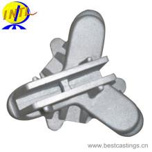 Partie en métal de haute qualité en fonte de sable en aluminium