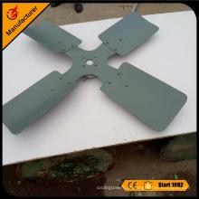 Fabricante de ventilador de 4 lâminas de torre de resfriamento ABS na China
