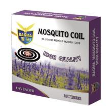 140mm Baoma Lavender Mosquito Spiral