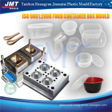 wall Food container box mould