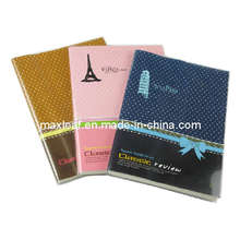 PVC Jacket Exercise Books (EX210*145)