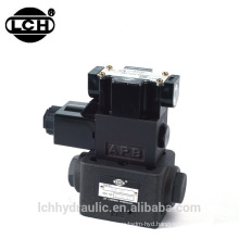 high funtion hydraulic sf solenoid flow valves