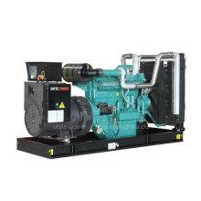 Объединить Мощность 275 ква китайский Wudong дизельный двигатель генератор набор