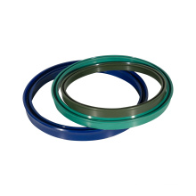 Colored O Ring Silicone Rubber Seal Ring Reusable Vibrating Ring