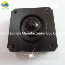 CNC Turing / Fräsbearbeitung Kamera Gehäuse Objektiv