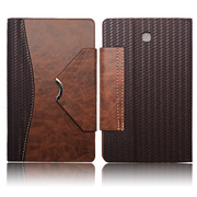 Luxury Stand Wallet Leather Case for iPad 2&3&4&iPad Air
