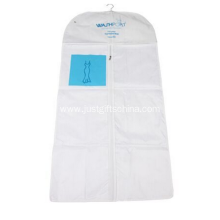 Promotional PVC Garment Suit Bags