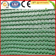 5% UV Knitted OEM Greenhouse Shade Cloth