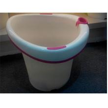 Bañera de plástico Baño de miel para niños