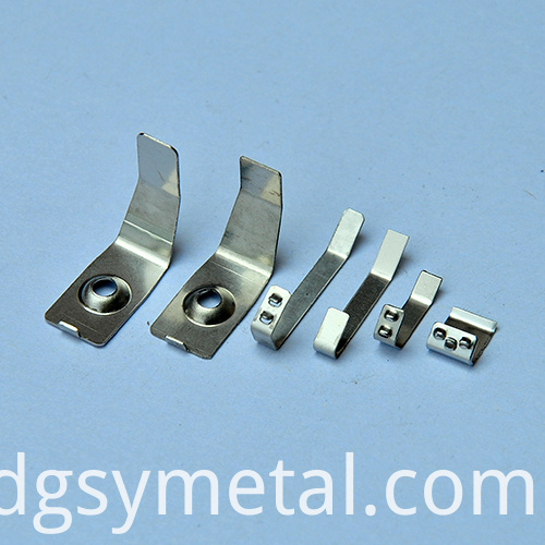 Aluminum Lighting Part