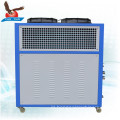 Sistem Air Chiller Air Cooled