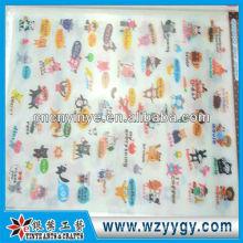 Benutzerdefinierte PVC Aufkleber, neue Sticker für Förderung