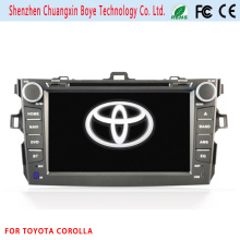 Car GPS Navigator for Toyota Old Corolla