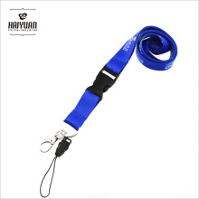ID Card Holder Lanyard with Heat Transfer Printing