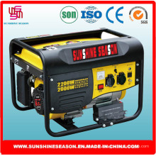 2kw générateur pour l'approvisionnement extérieur avec CE (SP2500E1)
