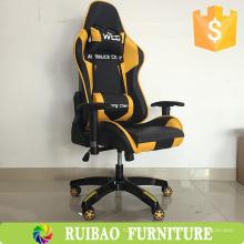 Silla de juego / silla de juego Big Boss de cuero personalizado