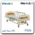 Fabricant Fourniture Trois fonctions Prix de lit électrique pour hôpital P304
