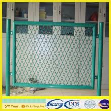 Mesh en métal expansé recouvert de PVC (EM003)