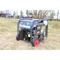 5kw / 5000W Home Use Gasoline Petrol Generator with 100% Copper Alternator