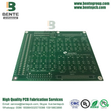 PCB Prototype and Mass Production PCB Assembly