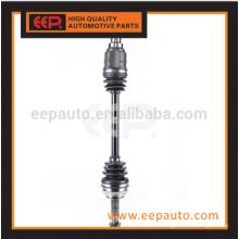 Auto Spare Parts Eje de transmisión para Toyota VIOS AXP4 43420-0D060
