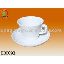 Фабрика прямые оптовые кружка кофе фарфора
