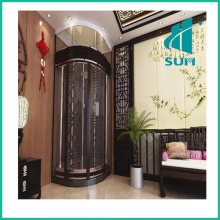 Hot Sale Home Elevator Luxury Sum-Elevator