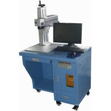 Лазерная маркировочная машина с концевым насосом (GL-EP12 / 20)