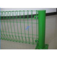 Double clôture de jardin en boucle (TS-L87)