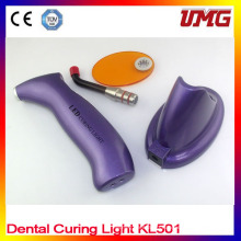 Hot Sale Dental Machine Rainbow LED Curing Light