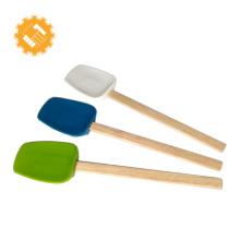 mélange spatule pâte silicone cuisine gâteau pâte beurre gâteau