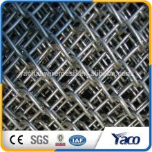 listones de privacidad para proveedores de vallas metálicas en China (fábrica ISO9001)