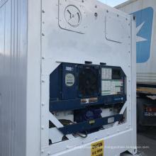 Unidade de Compressor Frio Toom de alta qualidade para venda