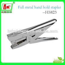 all kinds of staplers, stapler kangaro whole metal stapler HS823                                                                         Quality Choice