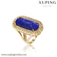 13124- China Wholesale Mulheres Jóias Xuping Anéis Com Boa Qualidade