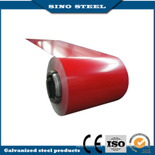 Best Price Z80 Dx51d Grade Ral9016 PPGI Steel Coil