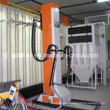 Whole Powder Painting Line with Reciprocating Machine