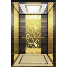 Passenger Elevator Lift Hight Quality Hl-X-023