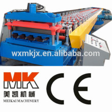 Roof & Wall Panel Roll Formmaschine
