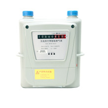 Wireless Remote Control Intelligent Household Gas Meter