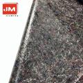 Painter fühlte sich färbend Gewebe Teppich Teppich Vlies