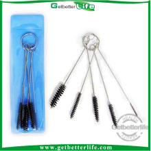 Functional Tattoo Tip Cleaning Brush Pack with 5 Sizes